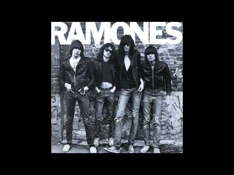I Can't Be - Ramones