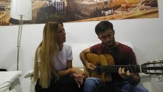 Mi héroe - Antonio Orozco ( cover Nerea Arroyo )