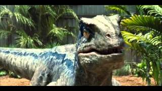 Jurassic world song The nights