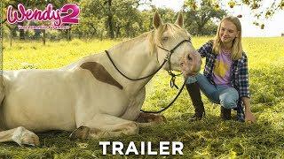 Wendy 2 - Freundschaft für immer Film Trailer
