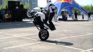 Крис Пфайфер - Мотобайк 2012.MP4