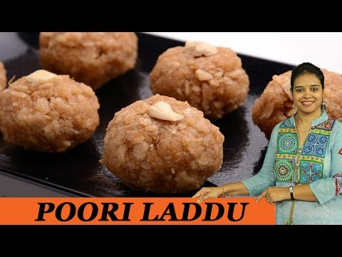 Poori Laddu