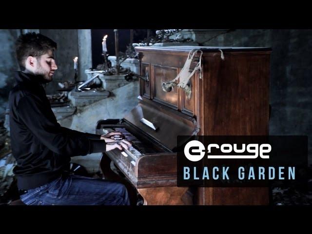 C-rouge – Black Garden