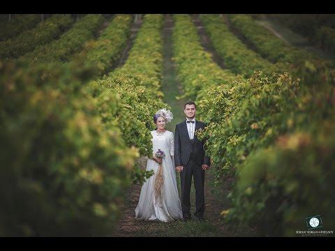 Eskişehir'de Bir Düğün Hikayesi Tuba + Serdar Wedding Stories Eskişehir
