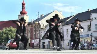 preview picture of video 'Týden židovské kultury'