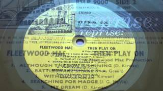 Fleetwood Mac The Play On 1st UK Track One Sunny Day