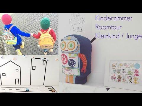 🔴 Kinderzimmer ✖️ ROOMTOUR ✖️ 🔴 Junge, Kleinkind 🔴 2016 ✖️ newMamasWorld