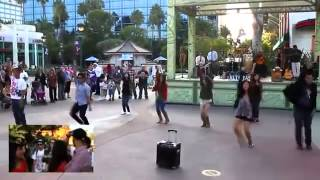 Beste Aanzoek Ooit - Flashmob Marry You
