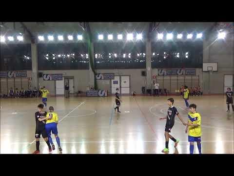 Preview video Atletico Pressana C5 - Petrarca Calcio a Cinque