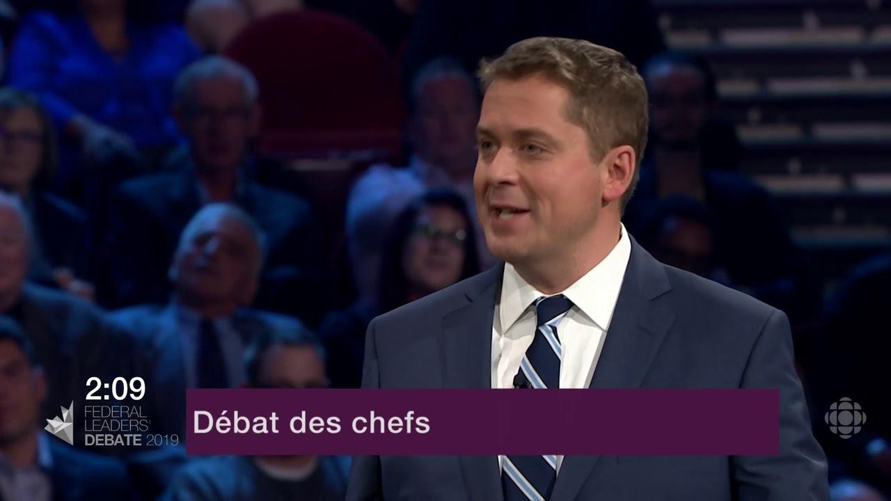 Les chefs débattent des enjeux autochtones au Canada