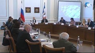 В Великом Новгороде собрались участники межрегионального круглого стола по вопросам развития физической культуры и спорта