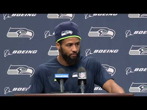 Seahawks Safety Earl Thomas Week 11 Press Conference