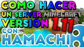How To Make A Hamachi Minecraft Server For Fast And - Minecraft privat server erstellen hamachi
