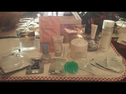 Affronti il pacco da amido invece di Botox tutti
