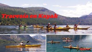 Grado42: Kayak Puerto Patriada