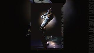 Michael Jackson Live at Wembley - July 16, 1988