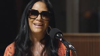 """Sheila E. tells how Prince's """"Pop Life"""" was put together in the studio (Interview)"""