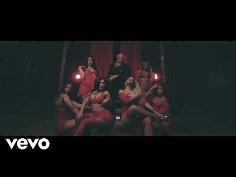 Lápiz Conciente - Le Gusta Que Le Den (Official Video)