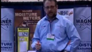 Rapid RH Demo at Surfaces Show 2011