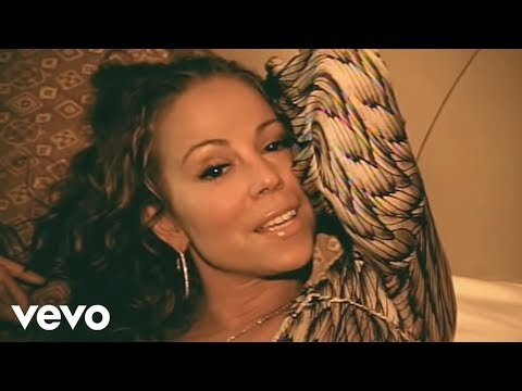 Mariah Carey - Love Story (Official Video)