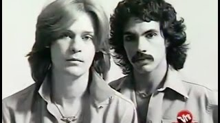 Hall & Oates Behind The Music