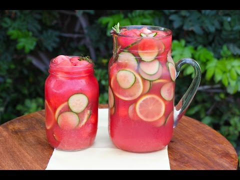 Video Juice to Get Rid of Belly Bloating and Gases