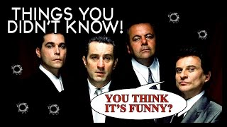 Download Youtube: 7 Things You (Probably) Didn't Know about Goodfellas