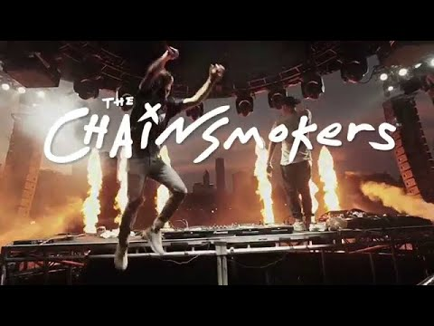 BEST BIRTHDAY SURPRISE (Chainsmokers Backstage)