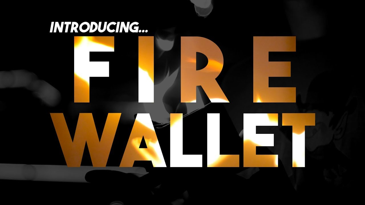 The Fire Wallet video thumbnail