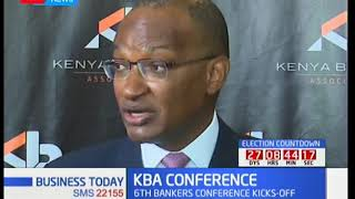 Kenya Bankers Association holds 6th Annual Banking Retail Conference