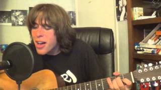 Tom Petty - The Apartment Song (Acousic Cover)