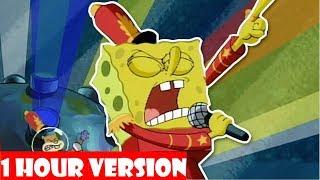 """""""Sweet Victory"""" Spongebob Squarepants: 1 HOUR VERSION"""