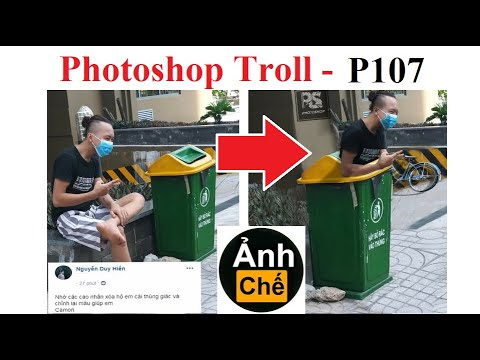 💥Ảnh Chế  – Funny Photos (P 107) , Photoshop Trolls, Fjamie013