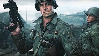 Call Of Duty | All Endings | 2003- 2017