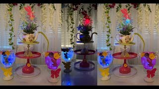 Fairy Garden Birthday DIY