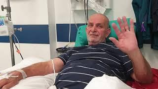 Рак желудка   Мой муж проходит курс химиотерапии и радиотерапии( лучевой терапии).