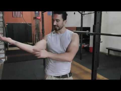 Rigidez en la articulación del hombro