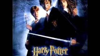 Harry Potter And The Chamber Of Secrets Soundtrack - End Credits