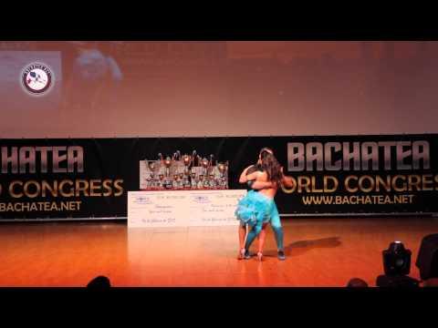 Sergio & Ana IV BACHATEA WORLD CONGRESS