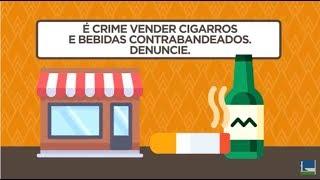 Plenário: projeto de lei endurece a punição para o crime de contrabando e de receptação