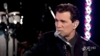 Chris Isaak - Breaking Apart