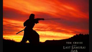 The Last Samurai - A Way of Life