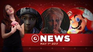 Kojima Makes Death Stranding Update; Free Xbox Games For May! - GS Daily News