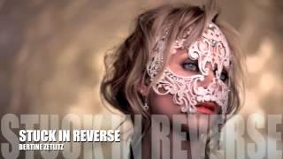 Bertine Zetlitz - Stuck In Reverse