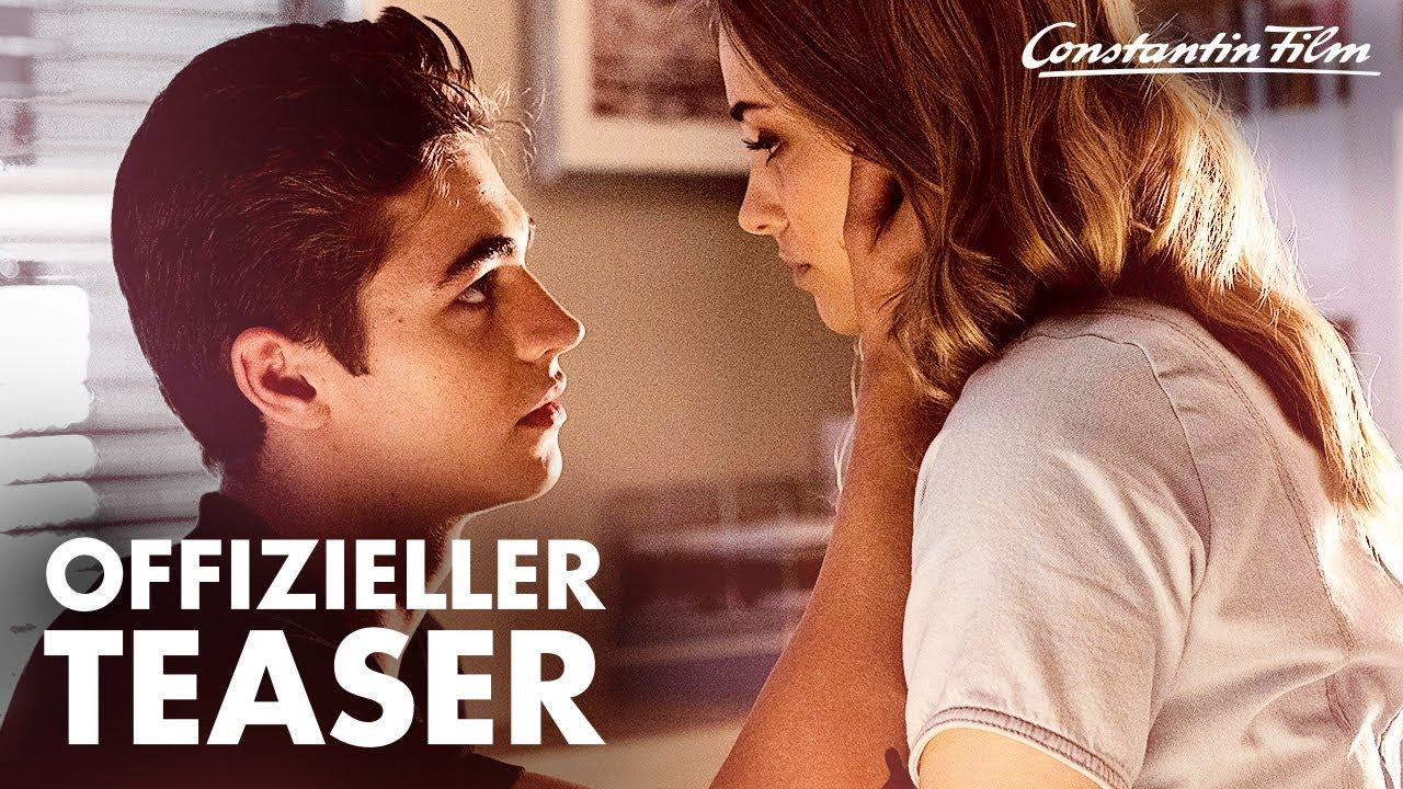 After Truth Kino Trailer Zusammenfassung Alles Zur After Passion Fortsetzung Südwest Presse Online