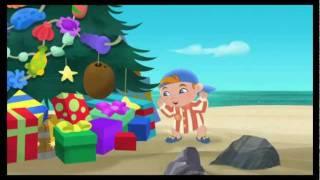 Disney Junior Spain - Christmas 2011 Advert