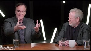 The Best of Ridley Scott: 2015 THR Director's Roundtable