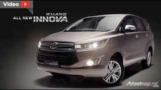 all new kijang innova g 2017 diecast grand avanza toyota 2019 colors pick from 6 color options oto 2016