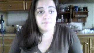 preview picture of video 'Video chiacchiericcio - bullismo, obesità e diete, presa in giro per chi porta gli occhiali'