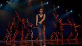 Higher Ground Dance Company Fall 2009
